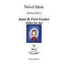 Novel Ideas: Junie B First Grader Aloha-ha-ha!