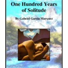 Novel Study, One Hundred Years of Solitude (by Gabeiel Mar