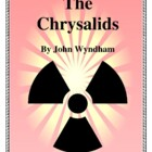 Novel Study, The Chrysalids (by John Wyndham) Study Guide