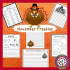 Free for Followers - November Assortment Pack - A Sample o