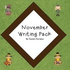 November Writing Bundle