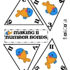 Number Bonds - Making 11