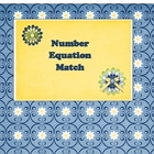Number Equation Match