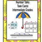 Number Talks Grades 3 - 5
