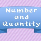Number and Quantity CCSS checklist (quarters)