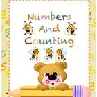 Numbers & Counting Book