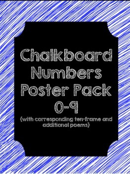 http://www.teacherspayteachers.com/Product/Numbers-and-Poems-Poster-Pack-1449953