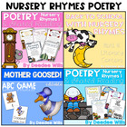 Nursery Rhymes-The Complete Bundled Set