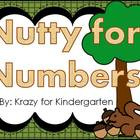 Nutty for Numbers