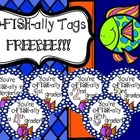 O-FISH-ally in Tags-FREEBEE!!!