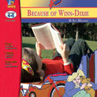 Because of Winn Dixie Lit Link: Novel Study Guide