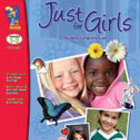 Just for Girls Reading Comprehension Gr. 1-3 (Enhanced eBook)
