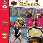 Physical Science: Grade 7 (Enhanced eBook)
