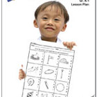 "Short ""I"" Vowel Lesson Plan K-1"