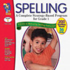 Spelling Grade 1 (Enhanced eBook)