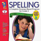 Spelling Grade 3 (Enhanced eBook)