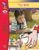 The BFG Lit Link: Novel Study Guide  **Sale Price $7.69 -