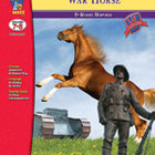 War Horse Lit Link [Novel Study Guide] Grades 4-6 (Enhance