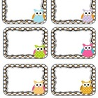 OWL labels editable