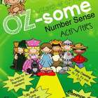 OZ-some Number Activities K-2
