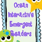 Ocean Interactive Emergent Readers