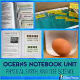 Oceans (A Physical, Earth, and Life Science Interactive No