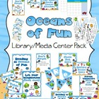 Oceans of Fun Library Media Center Pack