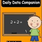 October & November:  Daily Data Companion