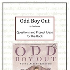 """Odd Boy Out: Young Albert Einstein"", Questions and Projects"