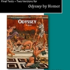 Odyssey Two Final Test Versions