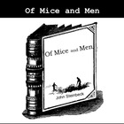 Of Mice and Men Novel Study Unit ~  Includes Reproducible