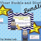 Officer Buckle and Gloria BUNDLE