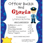 Officer Buckle and Gloria (Harcourt)