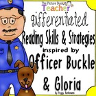 Officer Buckle and Gloria Reading Skills and Strategies