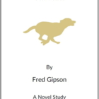 Old Yeller -  (Reed Novel Studies)
