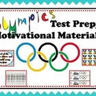 Olympic Test Prep and Motivational Materials