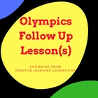 Olympics Follow Up Lesson(s)