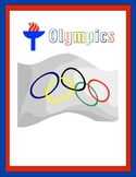 Olympics Thematic Unit