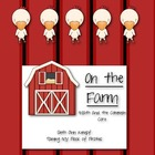 On the Farm: Math and the Common Core