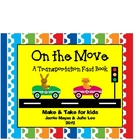 On the Move-A Transportation Fact Book