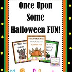 Once Upon Some Halloween FUN!