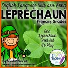 One Leprechaun Song and LA Unit