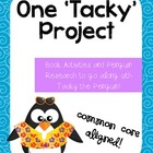 One Tacky Penguin Research Project