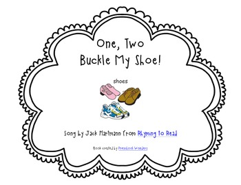 One-Two Buckle My Shoe