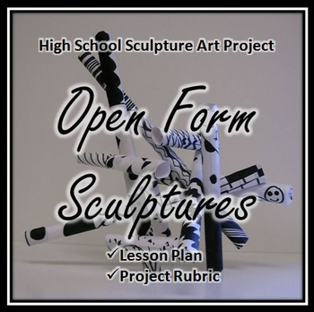 Open Form Sculptures