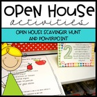 Open House Power Point Template