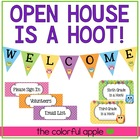 Open House is a Hoot!