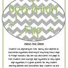 Operation Flip: An Addition and Subtraction Game