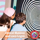 Optical Illusions & Loco Logos