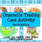 Organelle Trading Card Activity